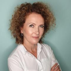 Agnieszka Gierejko Agnieszka Gierejko