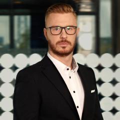 Krzysztof Bogacz Krzysztof Bogacz