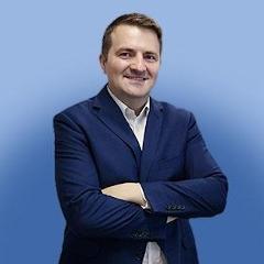 Jarosław Zuchora Jarosław Zuchora