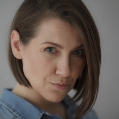 Katarzyna Chodacka-Chłopaś Katarzyna Chodacka-Chłopaś