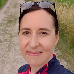 Małgorzata Heine Małgorzata Heine