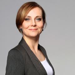 Marta Strzyżewska – PRZEWODNICZĄCA JURY Marta Strzyżewska – PRZEWODNICZĄCA JURY